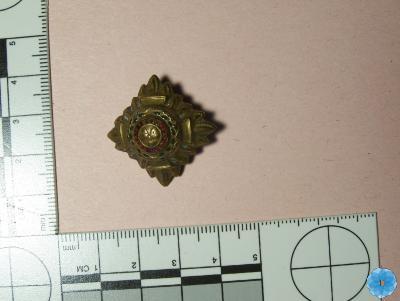 Badge, Insignia