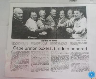 Article, Newspaper