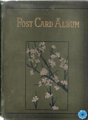 Album, Postcard