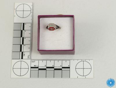 Ring, Finger