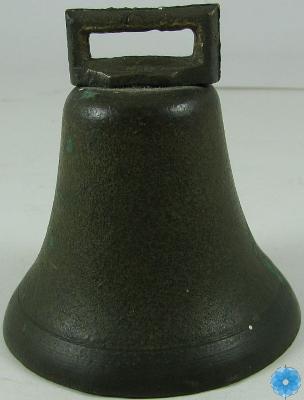 Bell, Animal