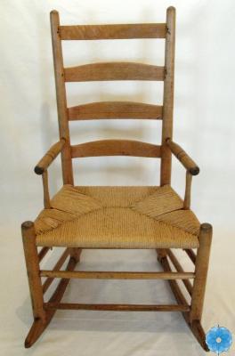Chair, Rocking