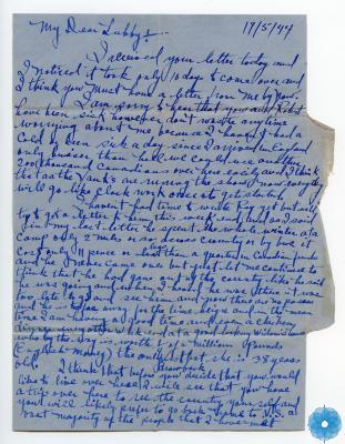 Letter